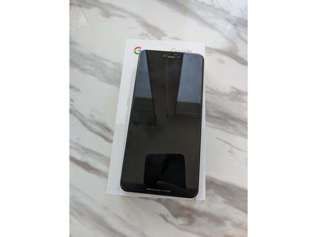 Google pixel 3xl 4/64